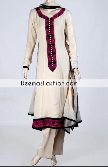 beige-aline-casual-wear-dress1