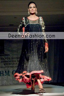 black-aline-fomal-anarkali-pishwas-churidar-dress1