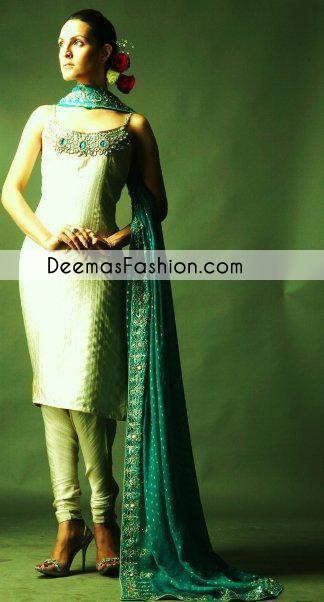 green-bottle-green-casual-wear-shirt-churidar1