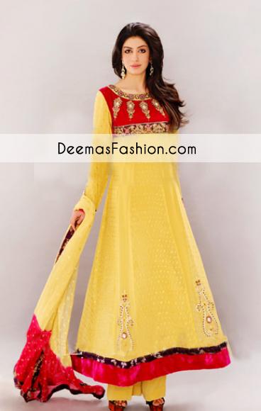 yellow-aline-anarkali-bridl-wear-dress1