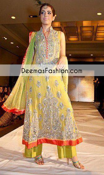 yellow-heavy-formal-bridal-mehndi-wear-dress1